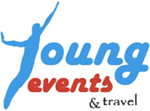 Young Events logo